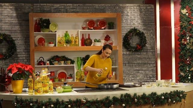 Heart-Healthy Recipes in GMA's Basta Everyday Happy and Sarap Diva