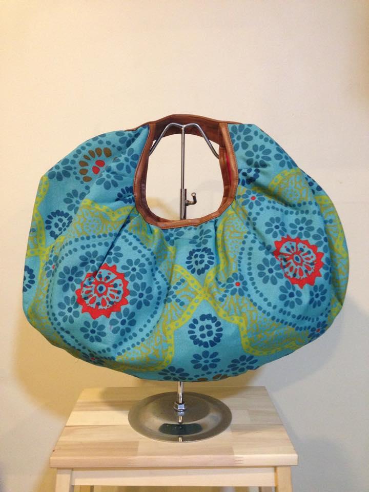Sunshine & Citrus Stylish and Functional Bag