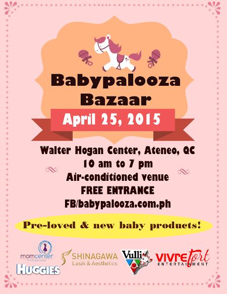 Babypalooza 2015