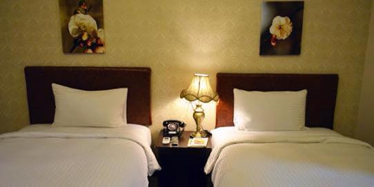 Subic Grand Hoyah Hotel